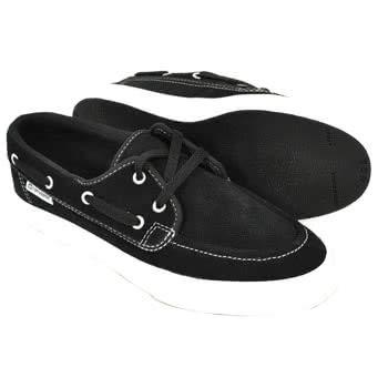 7649816891f Converse All Stars Sea Star Ox Boat Shoes (Black) - 11 UK  Amazon.co ...