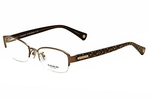 Coach Womens HC5053 Eyeglasses