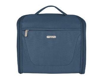 Travelon Mini Independence Bag Steel Blue