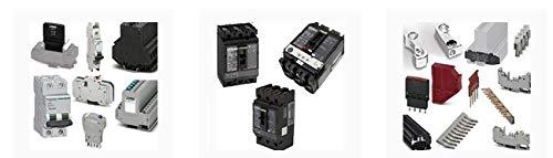 0700020, Circuit Breaker Thermal 1Pole 20A 32VDC