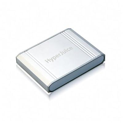HyperJuice External Battery for iPad/iPad 2 and MacBooks
