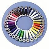 Thread and Bobbin Kit- 64 Pieces