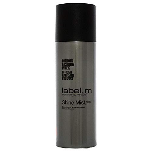Label.M Shine Mist 200ML -