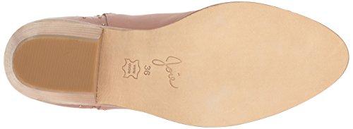 Joie Womens Women's Jacobean Ankle Bootie Dusty Buff V2Enx7oWi