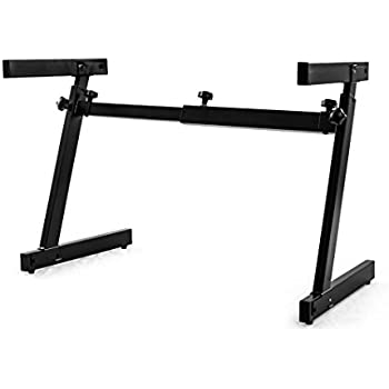 Amazon Com Nomad Nks K282 Z Style Keyboard Stand With