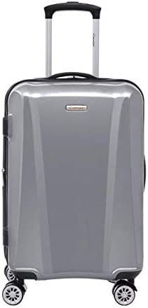 Cavalet Chill 20 Carry-on Silver