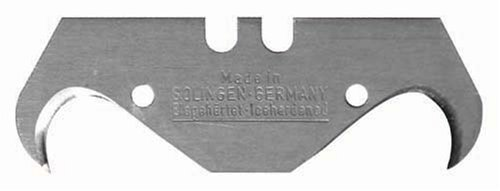 Better Tools 20303R - 2-notch Extra Large German Hook Blade (100 Blade Box)