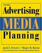 Read Online Advertising Media Planning 6TH EDITION pdf