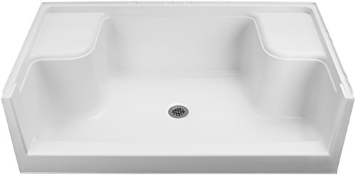 Jensen Distribution 62041100-0 Sterling/Vikrell 60-Inch Seated ...