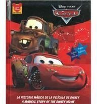 Cars (Disney Storybooks) (Spanish and English Edition) by Brand: Parragon Inc