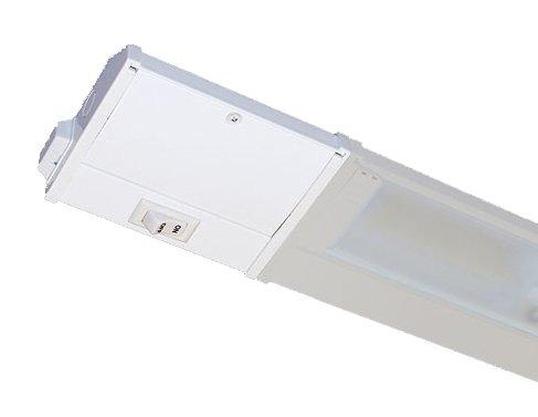 New Mach Under Cabinet Light Finish: White ()