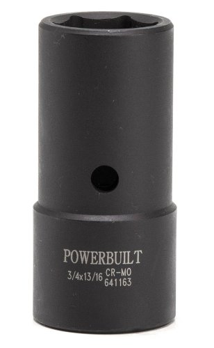 Powerbuilt 641163 1/2