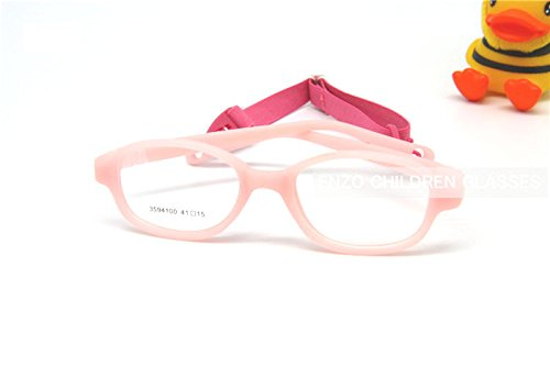 d200bba5b0e EnzoDate Children Glasses Frame Size 41mm No Screw