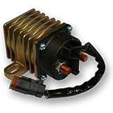 Trombetta 12 Volt Defender DC Contactor Part No. 404-1231-032