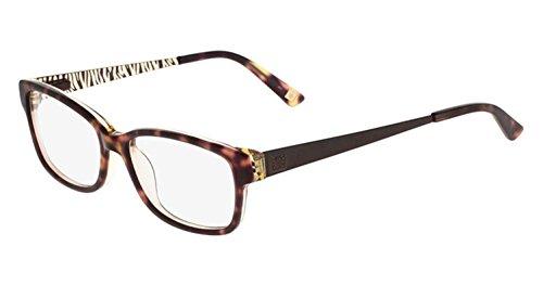ANNE KLEIN Eyeglasses AK5047 206 Mocha Tortoise