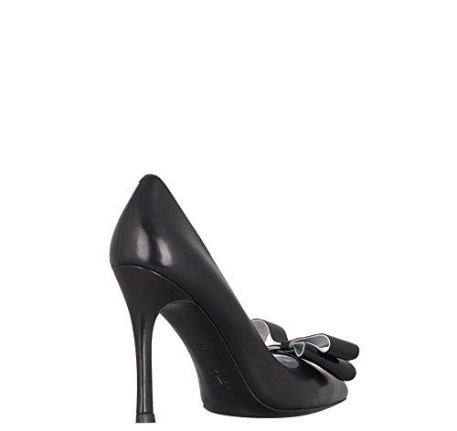 Baby en Chaussures Anna Noir Calf Escarpins BC Annapapillon N Kesslord YOqfvv