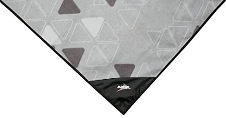 Vango Tigris 600 Grey Fibreglass Replacement Front Rear Tent Pole Run 2009-2010