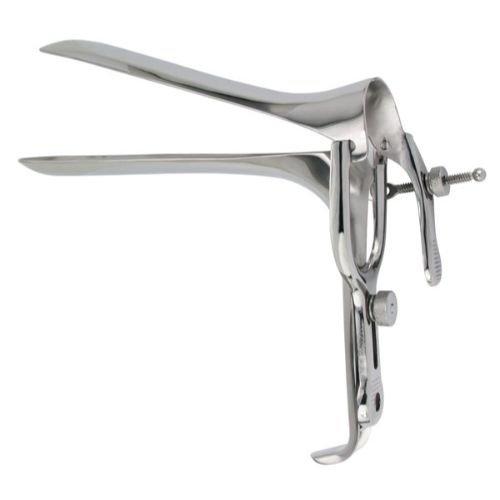 - Miltex V930-22 Vantage Graves Vaginal Speculum, XL