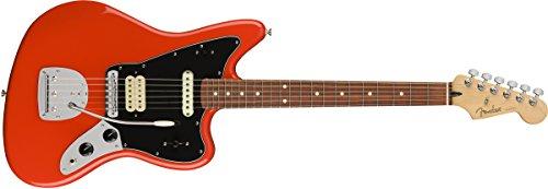 Electric Guitar - Pau Ferro - Sonic Red ()