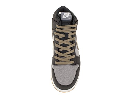Homme Anthracite Gris Max Blanc Baskets 1 Sommet Fonc Nike Air Bambou Ultra Moire Sn8cYqR