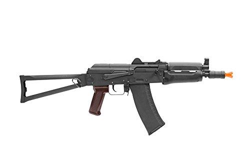 KWA AKG-74SU (GBBR/6MM) Airsoft (Folding Submachine Gun)