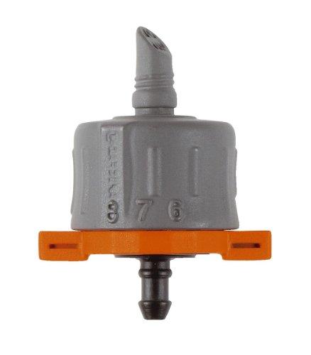Gardena-8316-20-Micro-Drip-System-Regulierbarer-Endtropfer-druckausgleichend-Inhalt-5-Stck