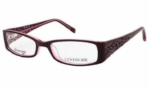 Cover Girl CG0429 050 Eyeglasses 52-17-000