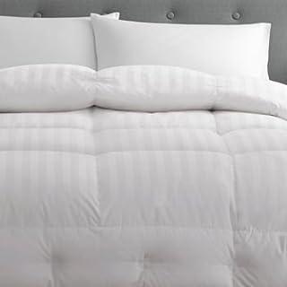 "Pacific Coast Down Comforter Platinum 500 Thread 100% Cotton with Luxurious 650 Pyrénées - King 108"" x 98"" (B00NT5PK76) | Amazon price tracker / tracking, Amazon price history charts, Amazon price watches, Amazon price drop alerts"
