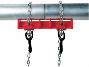 Jewel 1A Pipe Welding Clamp by Jewel Manufacturing