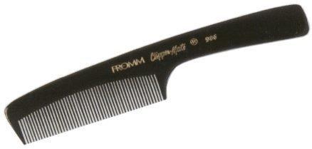 """Clippermate Comb 906 7.5"""" Long/medium Teeth"""