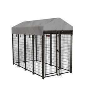 Pet Sentinel Dog Kennel