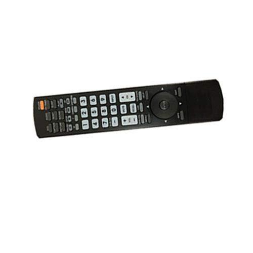 4EVER Replacement Remote Control Compatible for Sanyo AVM-1903 AVM-1904 AVM-1905 AVM-2758S AVM-2759S AVM-2764 Plasma LCD LED HDTV