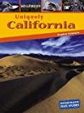 Uniquely California, Stephen Feinstein, 1403403449