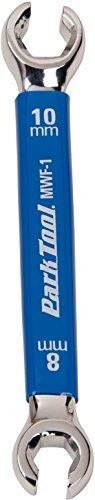 (Park Tool MWF-1 Metric Flare Nut Wrench 8/10mm)