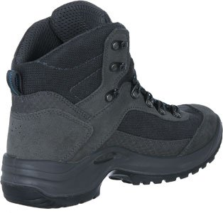 Anthrazit GTX de Lowa Femme WS Gorgon randonnée Chaussures 0B6q4