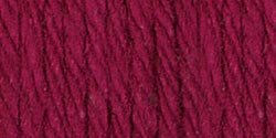 - Lily Sugar'n Cream Yarn Bulk Buy Solids (6-Pack) Wine 102001-15