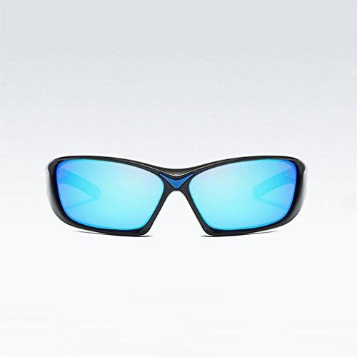 Bike Colorful Sol B Glasses de Gafas de Sports Polarized Glasses Color Drivers Sol Gafas Driving B qFPIUwzI