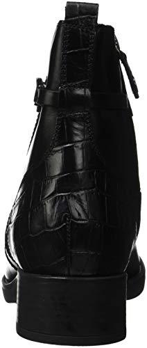 Noir Felicity Geox Black Femme A D Botines C9999 qT88gRX