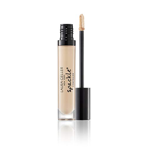Laura Geller Spackle - Laura Geller New York Spackle Concealer, Fair, 0 17 Fl Oz