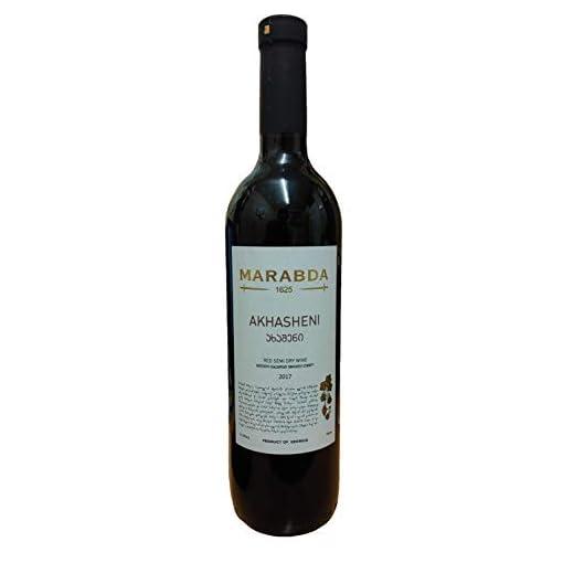 31%2BkkTjEFvL Alaverdi-Marabda-Akhasheni-Red-Semi-Dry-Wine-075L