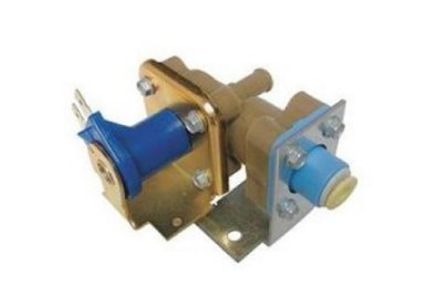 coldsupply New Compatible Manitowoc Water Valve 7965 Water Valve Only