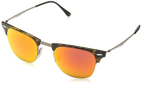 RAY-BAN-Clubmaster-Light-Ray-Sunglasses