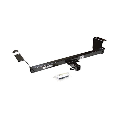 Draw-Tite 75579  Max-Frame Class III Receiver Hitch ()