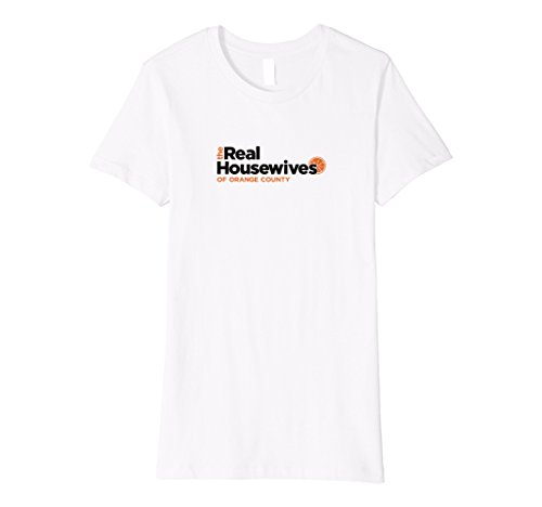 Womens The Real Housewives of Orange County Premium T-Shirt