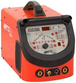 Solter Kit Aerotig 2330 Pulse