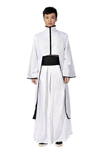 Mtxc Men's Bleach Cosplay Ulquiorra Cifer 1st