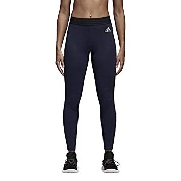Adidas Women's Essentials 3 Stripes Tights S1754WCL527-P
