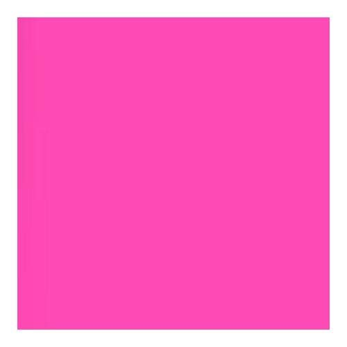 Lee Filters Bright Pink 48'' x25' Roll Gel Filter