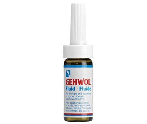 Gehwol Fluid 15ml Patterson Medical 091318005