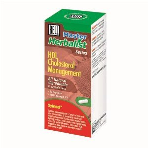 #14 Bell HDL Cholesterol Management